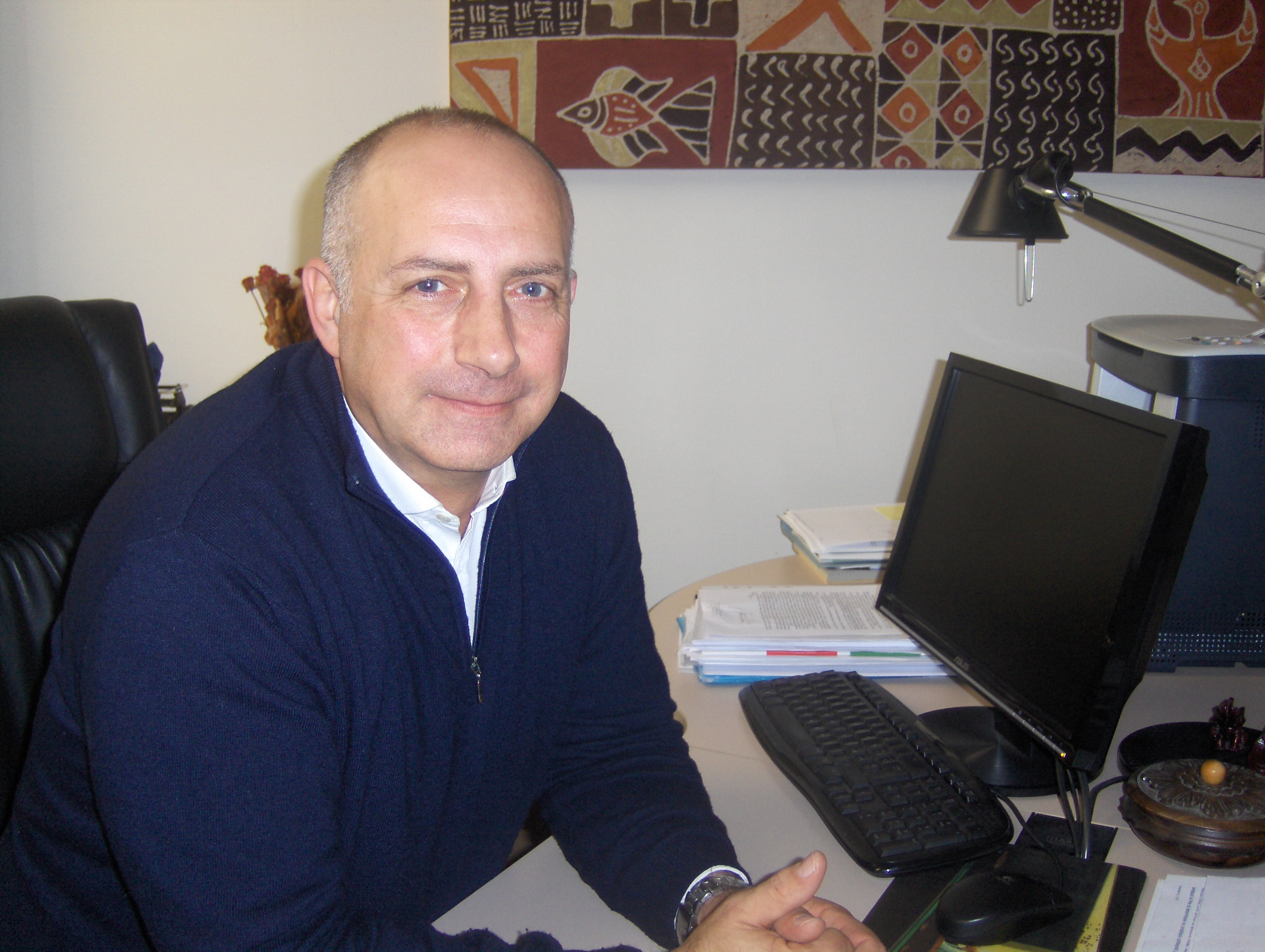Vincenzo Timeo è il nuovo Segretario Generale della Camera Confederale del Lavoro – UIL di Trieste