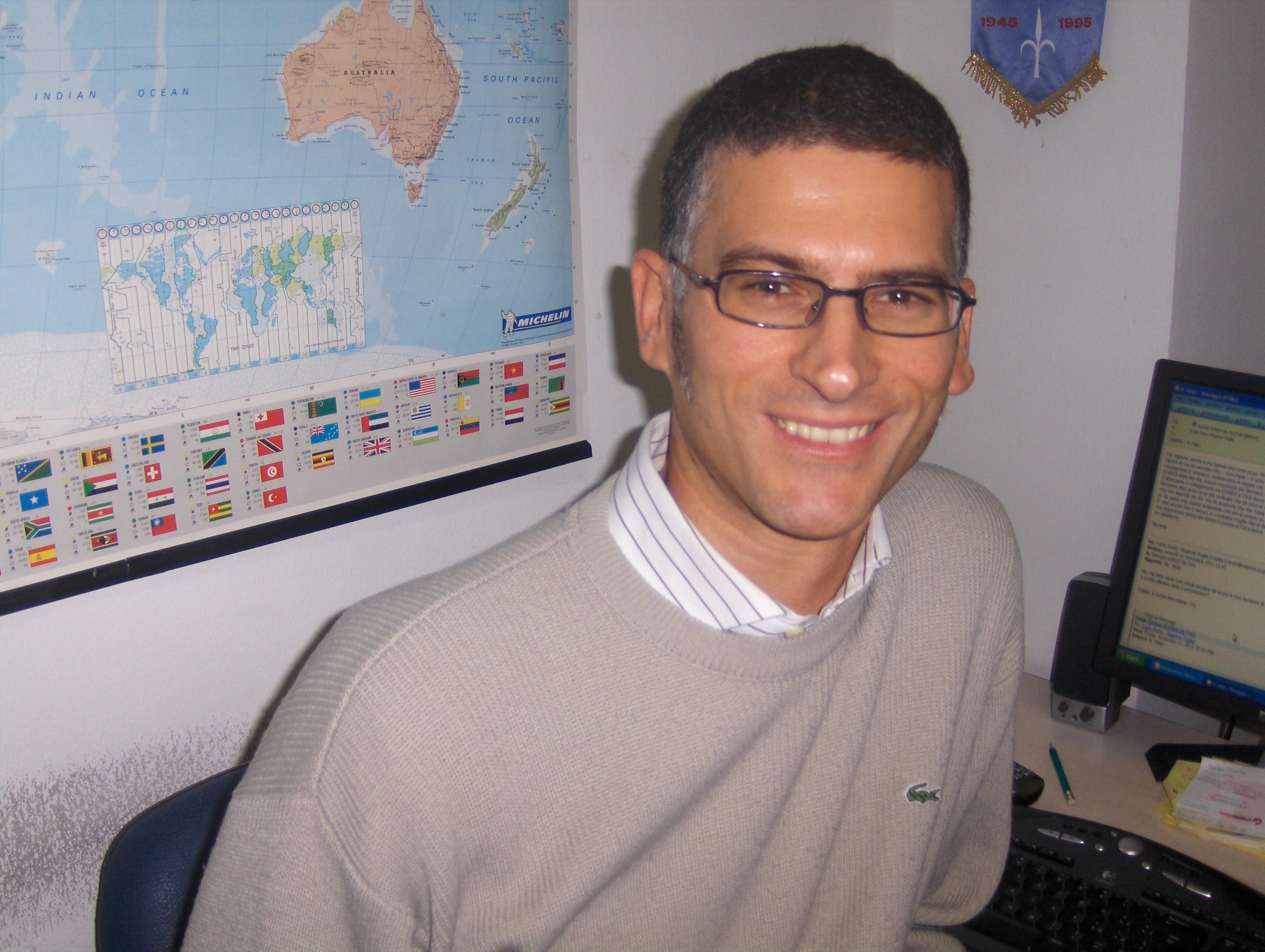 Michele Berti eletto a Bruxelles Presidente del Comitato di Coordinamento Europeo dei C.S.IR.