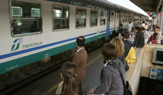 Disservizi Ferrovie in FVG: inaccettabile addossarli ai lavoratori