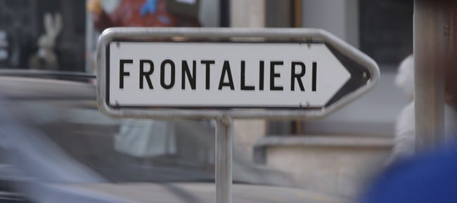 MOBILITA' LAVORATORI FRONTALIERI: CRITICITA' E POSSIBILI SOLUZIONI