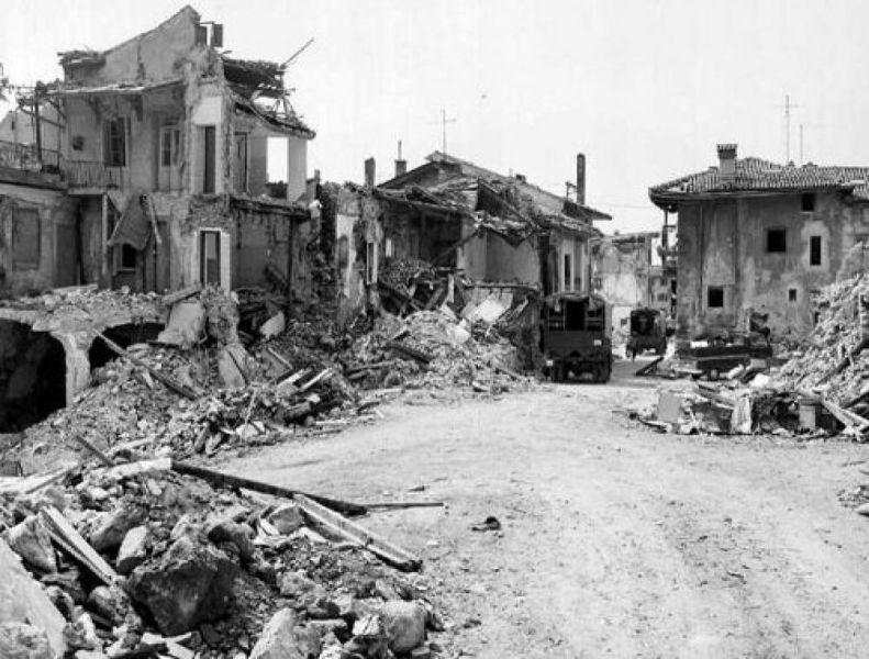 40 anni dal sisma: Camusso, Furlan e Barbagallo a Gemona e Venzone