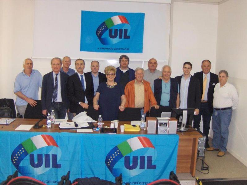 UNIONE ITALIANI NEL MONDO FVG, PATTO CON UNIONE ITALIANI DI CROAZIA E SLOVENIA