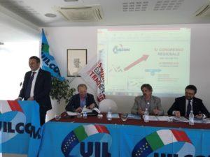 UILCOM FVG, Luca Mian confermato Segretario