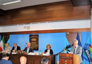 X Congresso UIL Trasporti FVG – Cipriani confermato Segretario Generale