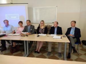 Fulvio Krizman confermato Presidente UIM FVG