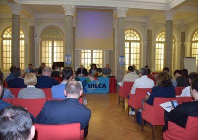 Congresso UILCA FVG 20 aprile 2018 | UIL fvg