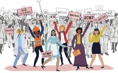 25 novembre 2018:DONNE LIBERE DALLA VIOLENZA SUL LAVORO –Manifesto di CGIL, CISL e UIL in vista della Giornata internazionale per l'eliminazione della violenza contro le donne