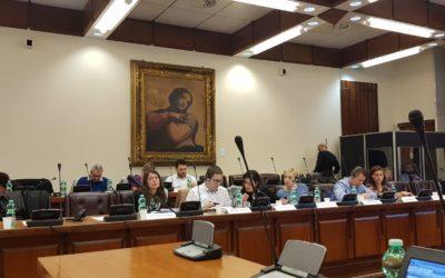 LAVORATORI FRONTALIERI: positivo incontro a Roma tra INPS ed enti previdenziali sloveni