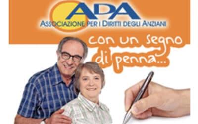Sono dieci i tablet donati recentemente dall'ADA Udine